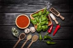 7 Herbs & Spices Everyone Needs To Eat
