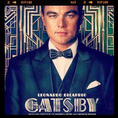 The Great Gatsby (2013) | Leonardo DiCaprio (Jay Gatsby)