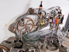 Image result for dale mathis wicked coffee table