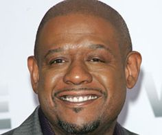Forest Whitaker Photos
