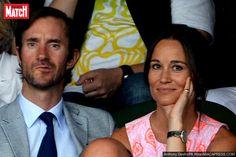 Pippa Middleton, petite sœur de la duchesse de Cambridge, s'est fiancée, samedi 16 avril, avec son petit-ami, James…