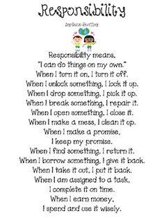 We love this poem,