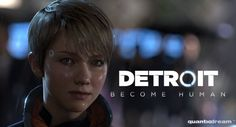 The team behind Heavy Rain is using the Motor City and its manufacturing legacy as a backdrop for its tale of an AI with human emotions. Detroit: Become Human is based on what happens to the android Kara after she escapes her lab. In the game, Detroit is referred to as an Android City. PS4 exclusive. Posted By Persist
