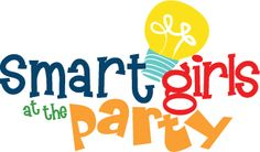 """A few years ago, Amy Poehler created """"Smart Girls at the Party"""", a web site and online series that celebrates girls who excel at math, science, and music, among many other things!"""