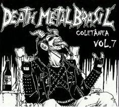 GUTTED SOULS: Música na compilação Death Metal Brasil Vol 7 – O carioca GUTTED SOULS é uma das atrações da compilação Death Metal Brasil em seu sétimo volume. A banda é representada com duas músicas de seu EP. Além do GUTTED SOULS, bandas como IncognoscI, Trator BR e Sangrena também participam da coletânea. Para baixar gratuitamente, clique no link:...