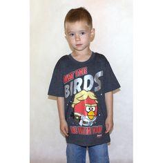 a81fad0738 Angry Birds Star Wars sötét szürke póló Mesefigurás gyerekruhák hatalmas  választékban. Gyors szállítás.