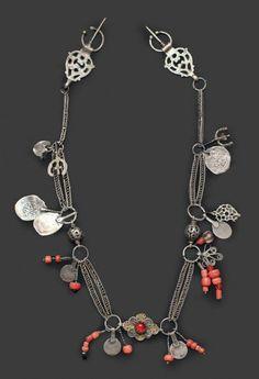 ➳➳➳☮ American Hippie Bohemian Boho Feathers Gypsy Spirit Style ~ Jewelry .. Tribal Necklace