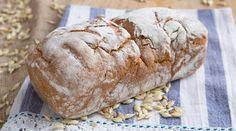 Ψωμί με αλεύρι Ζην από δίκοκκο σιτάρι | alevri.com
