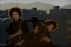 Larry and Laurent Bourgeois. Les Twins. Criminalz Crew. International Dance phenoms. I wanna marry both of them. Lol