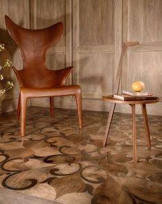 Pavimenti in legno antichi e su misura