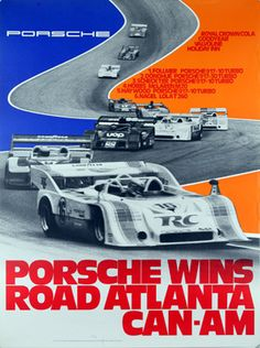 Can Am 1973
