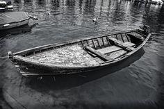 old boat by Dario Šebek on 500px