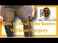 3 Tips For Knee Cartilage Problems-How to heal your knees without surgery- Knee Therapy-El Paso, TX Severe Arthritis, Knee Arthritis, Fracture Healing, Swollen Knee, Knock Knees, Knee Problem, Knee Exercises, Chair Exercises, Knee Pain Relief
