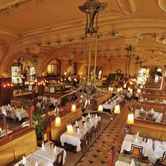The Excelsior Brasserie, located in the city center of Nancy near the train station, welcomes you in an Art Nouveau building, listed as a Historic Monument since The Brasserie is refined with its high ceilings, vaults and beautiful rooms lights.