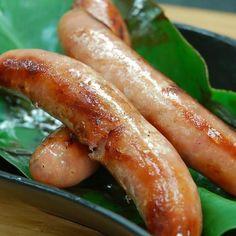 【築地一番鮮】香腸世家-黑鮪魚香腸(300±10g/包)
