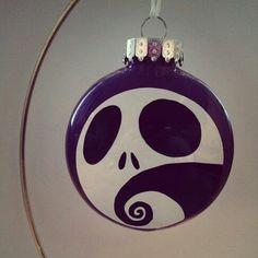 2014 Nightmare before Christmas Jack Skellington ornaments for Halloween