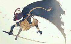 獅子王 Character Inspiration, Character Art, Character Design, Touken Ranbu, Anime Love, Anime Guys, Mutsunokami Yoshiyuki, Nikkari Aoe, Warrior Girl