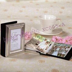 Mini Photo Album Favor, Place Card Holder   #placecard #weddingdecor #partydecoration #photoalbum #cardholder #weddingcards #beterwedding  #weddingideas