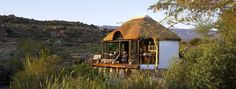 Bushman's Kloof, South Africa: Eluxe Magazine