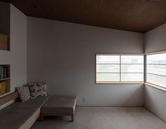 藤が丘の家/House in Fujigaoka   手嶋保 建築事務所 / t.teshima architect and associates