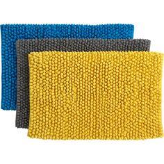 cirrus rugs (bath mat)