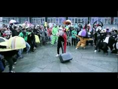How to STOP the Harlem Shake ! (end of the HYPES) The ultimate internet dance off!