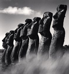Black and White Photography by Michael Kenna_12