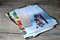 Magazine Pages by {every}nothing wonderful, via Flickr