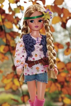 Saved from www.sindy.com 1970s Childhood, My Childhood Memories, Childhood Toys, Hippie Kids, Hippie Boho, Vintage Dolls, Retro Vintage, Sindy Doll, Kawaii Doll