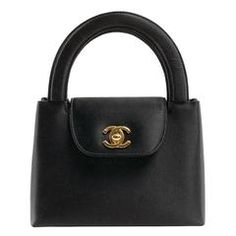 Designer Clothes, Shoes & Bags for Women Black Chanel Purse, Cute Suitcases, Chanel Fashion, Fashion Bags, Fashion Outfits, Chanel Handbags, Designer Handbags, Cute Bags, Luxury Bags