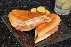 Sizzling sandwich ideas