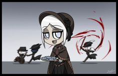 Would you like some biscuits? We baked them to look just like Rom's little head! All it costs is YOUR BLOOD!!
