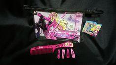 Barbie Spy Squad - Set De Accesorios