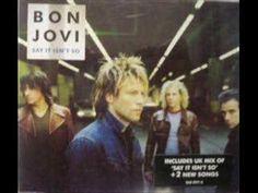 it is my life 2003 bon jovi слушать
