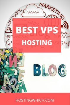Review of the best vps hosting service and server for bloggers in 2020