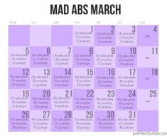 This is a good idea, and definitely some good info on how to get some awesome abs. Gonna have to try this out.