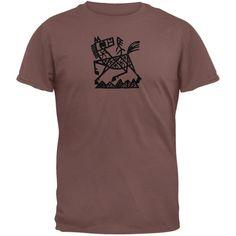 Zodiac Horse T-Shirt