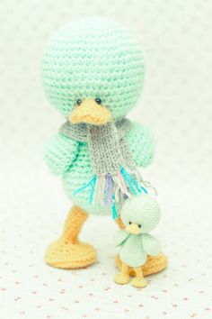 Gallimelmas e Imaginancias: Amigurumi