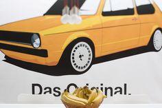 """Das Original"" Volkswagon wall chart | 137 Hargrave Street, Paddington"