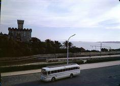 Palacete Barros, Estoril, Portugal | por Biblioteca de Arte-Fundação Calouste Gulbenkian