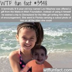 WTF Facts - Page 830 of 1304 - Funny, interesting, and weird facts The More You Know, Good To Know, Did You Know, Feel Good Stories, Sweet Stories, Sad Stories, Wtf Fun Facts, Funny Facts, Crazy Facts