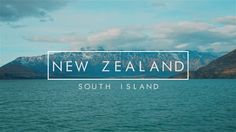 Postcard from New Zealand. We have been adventuring around the South Island in New Zealand and we absolutely love this place. Hopefully with...