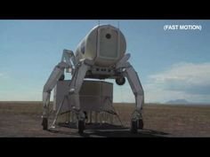 wired.co.uk  Giant Nasa spider robots could 3D print lunar base using microwaves.