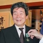 Isao Takahata co-founder of Japan's Studio Ghibli animation house dies at 82