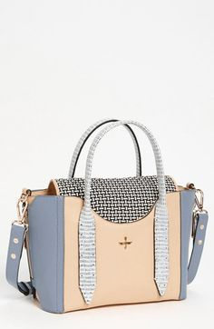 Pour la Victoire  Chanteuse - Medium  Satchel available at  Nordstrom  Fashion Makeover 6428910aecc91