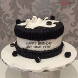 Write name on oreo-birthday-cake-ideas-with-name