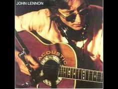 Look At Me - John Lennon -- (I just love this...amf.)