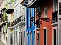 Though technically part of the Puerto Rican capital, the island of Old San Juan is it's own small town. European-style cobblestone streets add to the charm of this spot, which feels like stepping right into a 16th-century Spanish colony. The best part? You don't need a passport to get there.