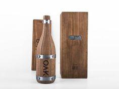 Inspiración: Los diseños de botellas más creativos