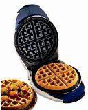 Proctor-Silex 26500Y Durable Belgian Waffle Baker